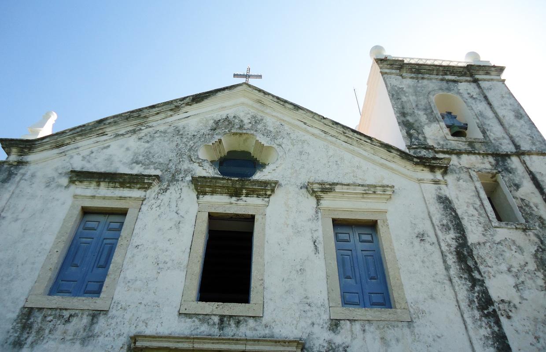 Turismo religioso no Espírito Santo
