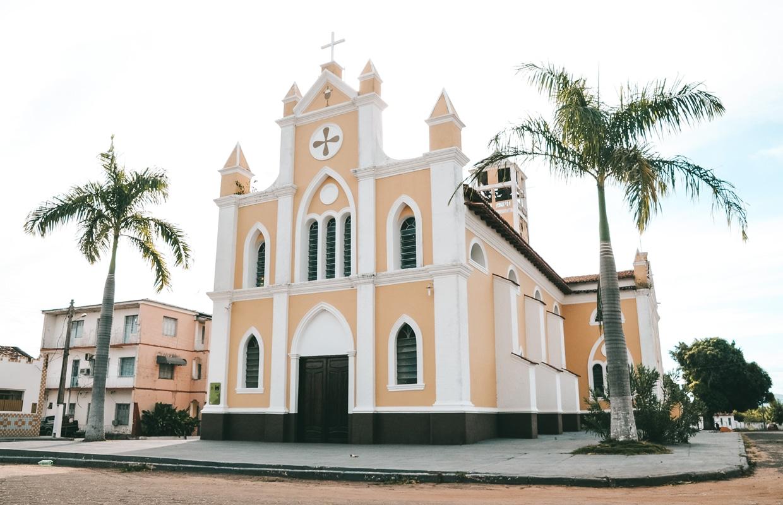 Carolina, no Maranhão: conheça a cidade da Chapada das Mesas