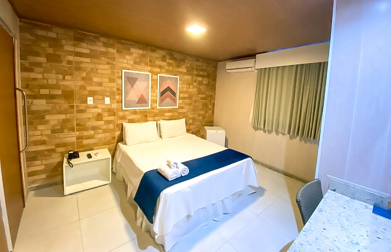 Onde ficar em Aracaju