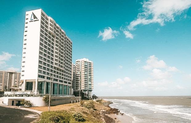 Onde se hospedar em São Luís