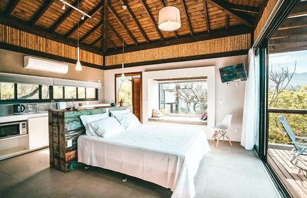 Casa de temporada em Garopaba