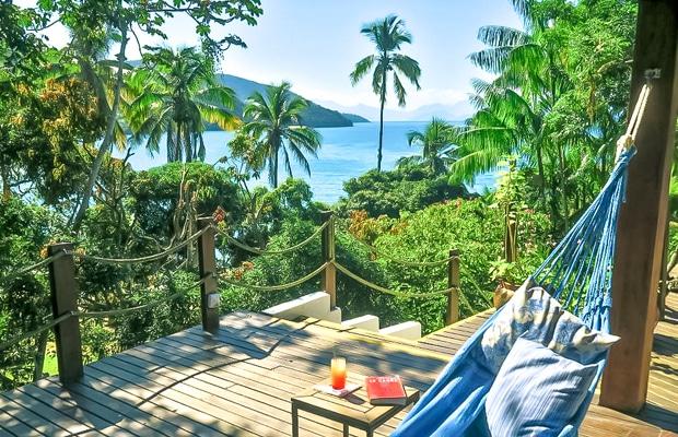 Onde ficar em Ilha Grande