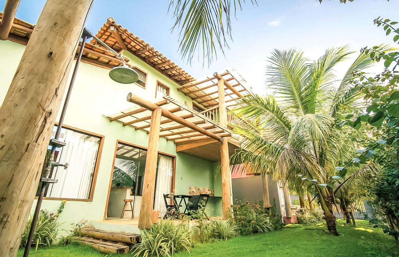 Onde ficar em Itacaré