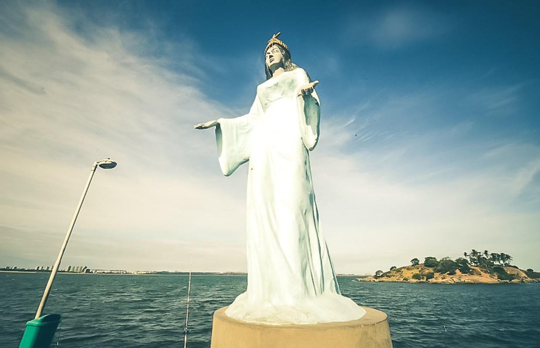 Memória Negra de Vitória, Espírito Santo: Iemanjá