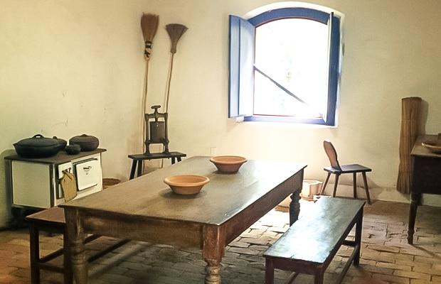 O que fazer em Vitória: Museu Solar Monjardim