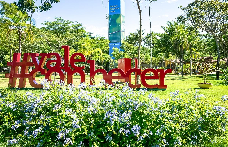 O que fazer em Vitória: Parque da Vale