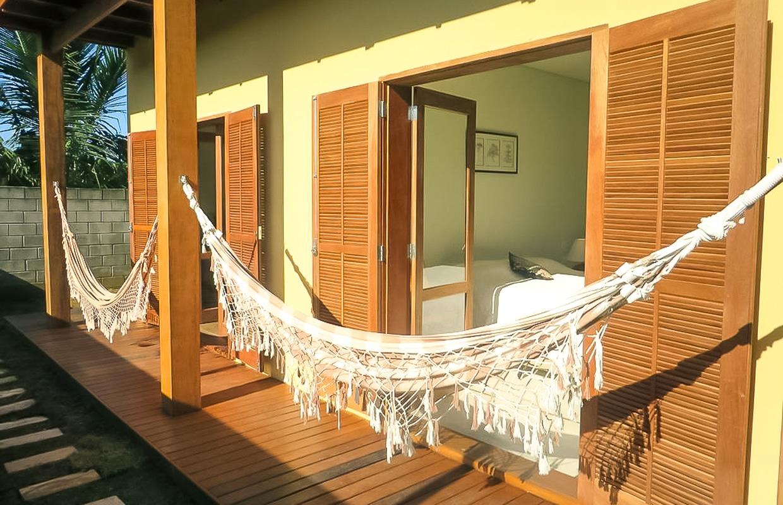 Onde ficar em Paraty: Jabaquara