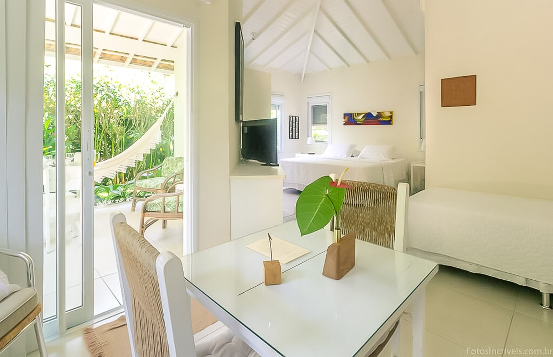 Onde ficar em Paraty: Caboré
