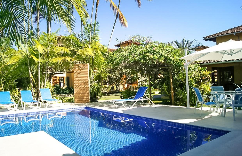 Onde ficar em Paraty: Cabore