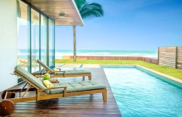 Onde ficar na Praia de Flecheiras