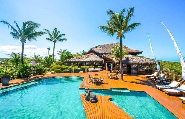 Onde ficar na Praia de Pipa